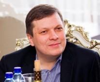 Чеботарев Александр Владимирович
