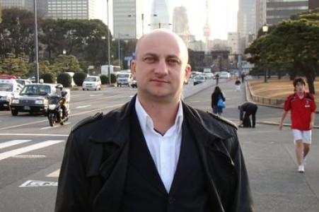 Нагаев Юрий Викторович